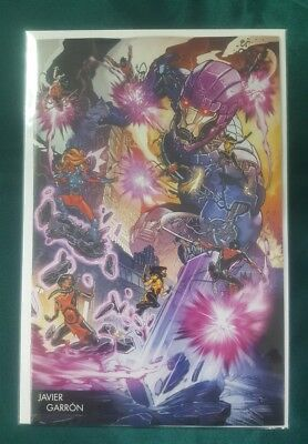 X-Men Red #3 Garron Young Guns Variant Legacy Marvel Nm