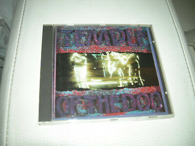 Temple Of The Dog CD (Chris Cornell, Pearl jam)