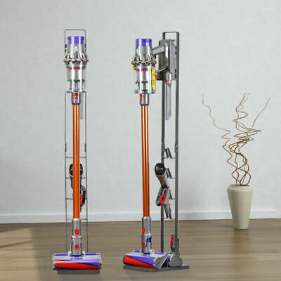 Metal Accessory Holders Stand for Dyson V6 V7 V8 V10 Vacuum Cleaners Handheld US