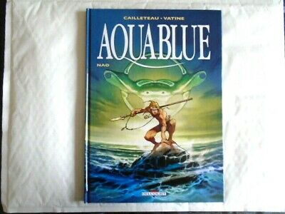 Aquablue / Nao / Tome 1 / Avril 2006 / Neuf