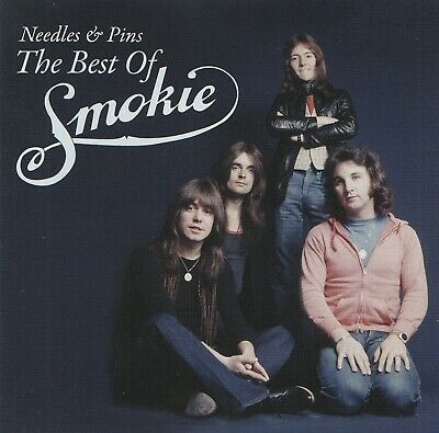 Smokie : Needles & Pins - The Best Of / 2 Cd-Set - Top-Zustand