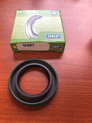 NEW NOS Chicago Rawhide CR 32397 Scotseal Wheel HUB Oil or GREASE Seal