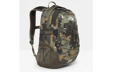 5608a0bc55 The North Face Borealis Classic Backpack, New Taupe Green Mcrflkcmpt/Nwtpgrn