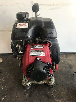 "HONDA WX10 25mm 1"" WATER PUMP HONDA GX25 ENGINE PETROL"