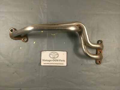 1✯22RE EGR AIR INJECTION TUBE PIPE 85-95 Toyota Pickup EFI