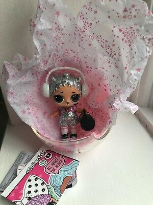 LOL Surprise Bling Series BEATS Doll BRAND NEW