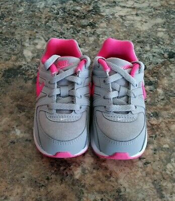 3b6842416347 TODDLER GIRLS NIKE Air Max Command Flex Shoes Size 5c