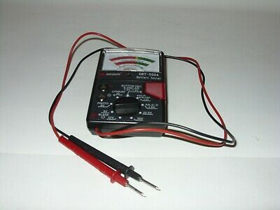GB Instruments Battery Tester