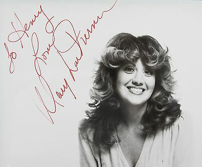 Search For Flights Emmy Lou Harris Signed Autographed 9.5x11.5 Magazine Photo Psa Certified F5 Autographs-original