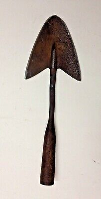 Blacksmith Made Antique Whaling Harpoon