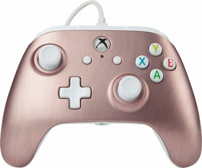 PowerA - Enhanced Wired Controller for PC, Xbox One, Xbox One S and Xbox One ...