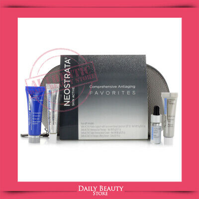 Neostrata Comprehensive Antiaging Favorites Kit NEW FAST SHIP