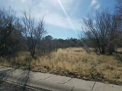 Springerville, Az 1/3Ac Residential Land In Great Location + Utilities +Paved Rd