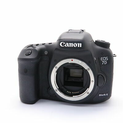 Canon EOS 7D Mark II Body #129