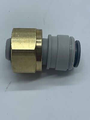 keg connector Beer Outlet 3/8 -1/4 Standard brewery drinks push fit fittings