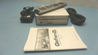 Gefen HD PVR Recorder/Player (41C)