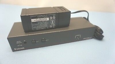 Extron SW2 HDMI LC Switcher (41C)