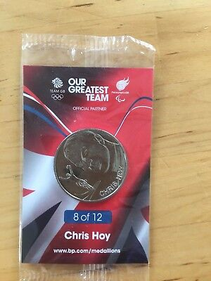 Sports Memorabilia Olympic Memorabilia Chris Hoy Britsh Legends Tt Card