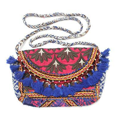 Vintage Tribal Banjara Indian Handmade Ethnic Women Purse Stylish Clutch Bag