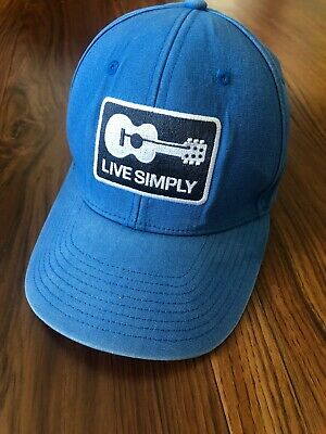 09602b16 PATAGONIA LIVE SIMPLY Hat SnapBack Mesh 2 Tone Very Rare Whale ...