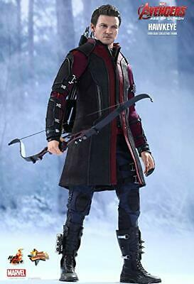 Hawkeye Sixth Scale Figure by Hot Toys Avengers: Age of Ultron