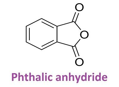 PHTHALIC ANHYDRIDE Phthalsäureanhydrid >99% - 100 grams