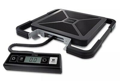 DYMO Portable Digital USB Shipping Scale, 100 Lb 45 Kg. Brand New. Tested, Deal!