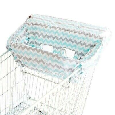Baby/ Toddler Trolley Seat Cover