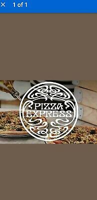 £60 Pizza Express Vouchers
