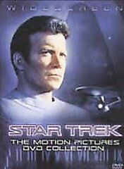 The Ultimate Star Trek Collection (DVD, 2001)