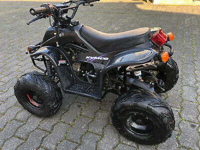 Kinder Quad 50ccm