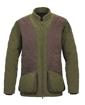 Mens Musto Lexton Jacket - all sizes - carbon and moss - new -  CS1820