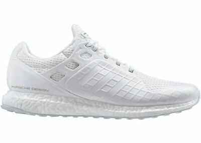 new style cd139 7eae6 Adidas x Porsche Design Ultra Boost size 8. Triple White. BB0682. nmd