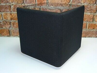 KEF KUBE 1 High Output Home Theatre Cinema & Stereo Use Active Subwoofer