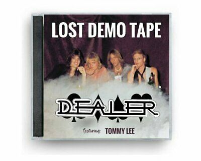 Lost Demo Tape - Tommy Lee - The Dirt