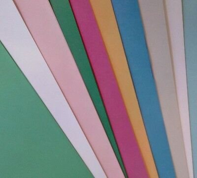 A4 Paper & Card - Coloured Packs