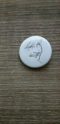 Badge 32mm Renaud n°5
