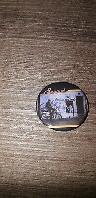 Badge 32mm Renaud n°29