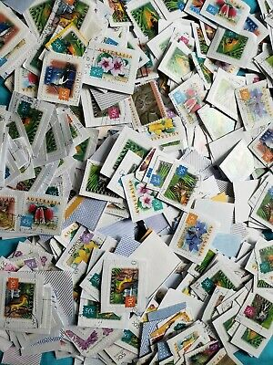 2500 Stamps. Bargain Mix !