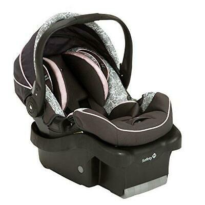 Safety 1st OnBoard Plus Infant Car Seat, Serenity