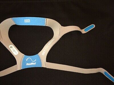 New ResMed Replacement Headgear for AirFit N20 - Size Medium/Standard