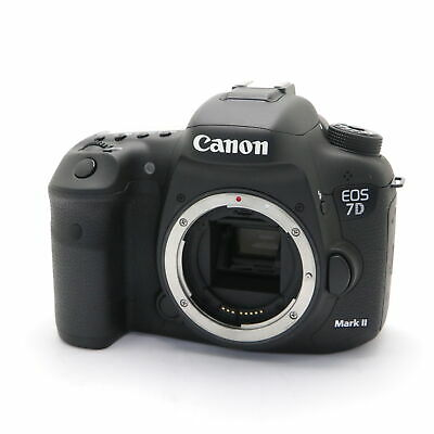 Canon EOS 7D Mark II Body #61
