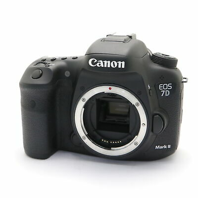 Canon EOS 7D Mark II Body #60