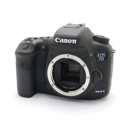 Canon EOS 7D Mark II Body -Near Mint- #64
