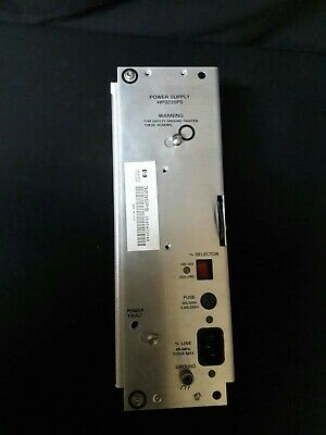 HP Agilent 3235A power supply