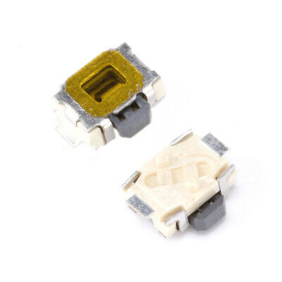 Micro Tact Switch YD-3410 2.9x3.9mm SMD for MP3 MP4 Phone Push Button Mini