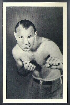 Utc (South Africa)-World Famous Boxers Boxing-#078- Maurice Holtzer