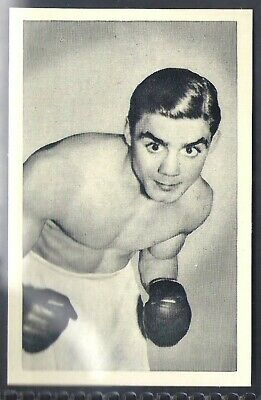 Utc (South Africa)-World Famous Boxers Boxing-#096- Peter Kane