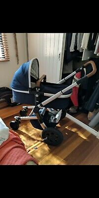 Joolz Day Pram - Immaculate Condition - Almost brand New