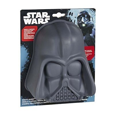 Star Wars - Molde de silicona Darth Vader